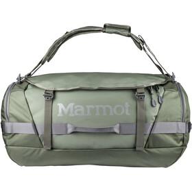 Marmot Long Hauler Duffel - Sac de voyage - Large vert
